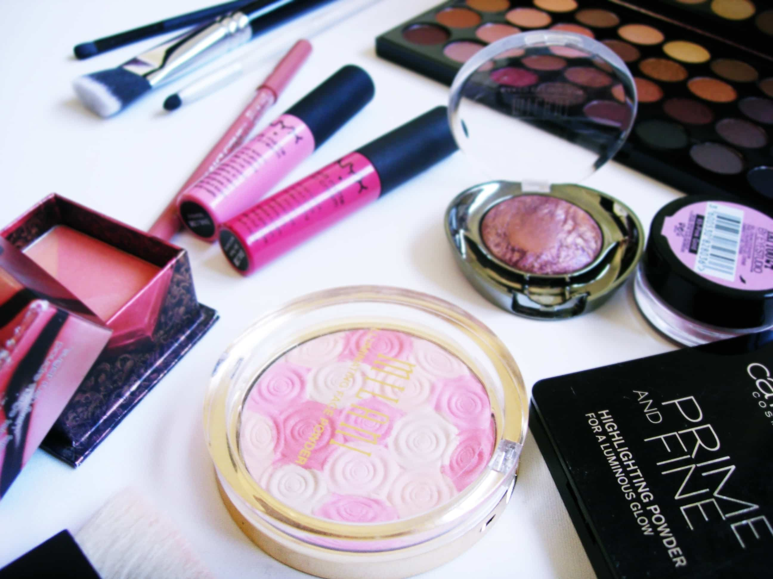 Rosy Beauty Products