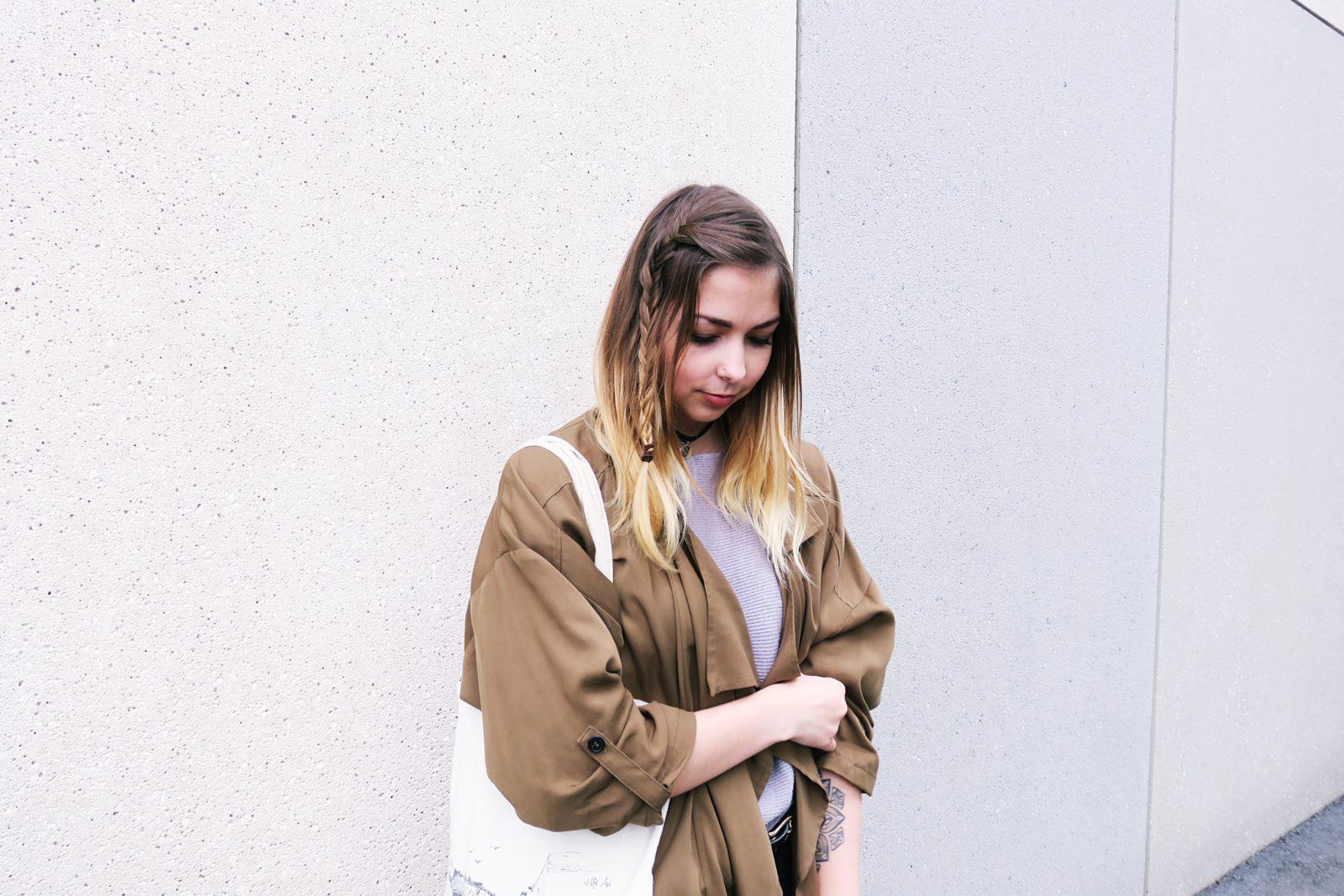 Fashion Blogger Schweiz