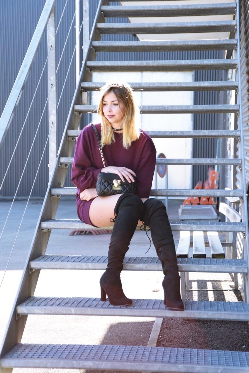 Grösster Schweizer Fashionblog