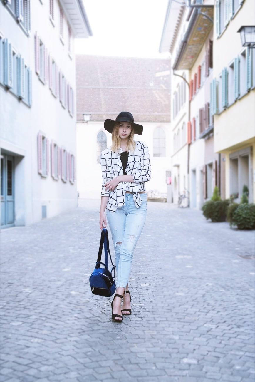 Schweizer Modeblag