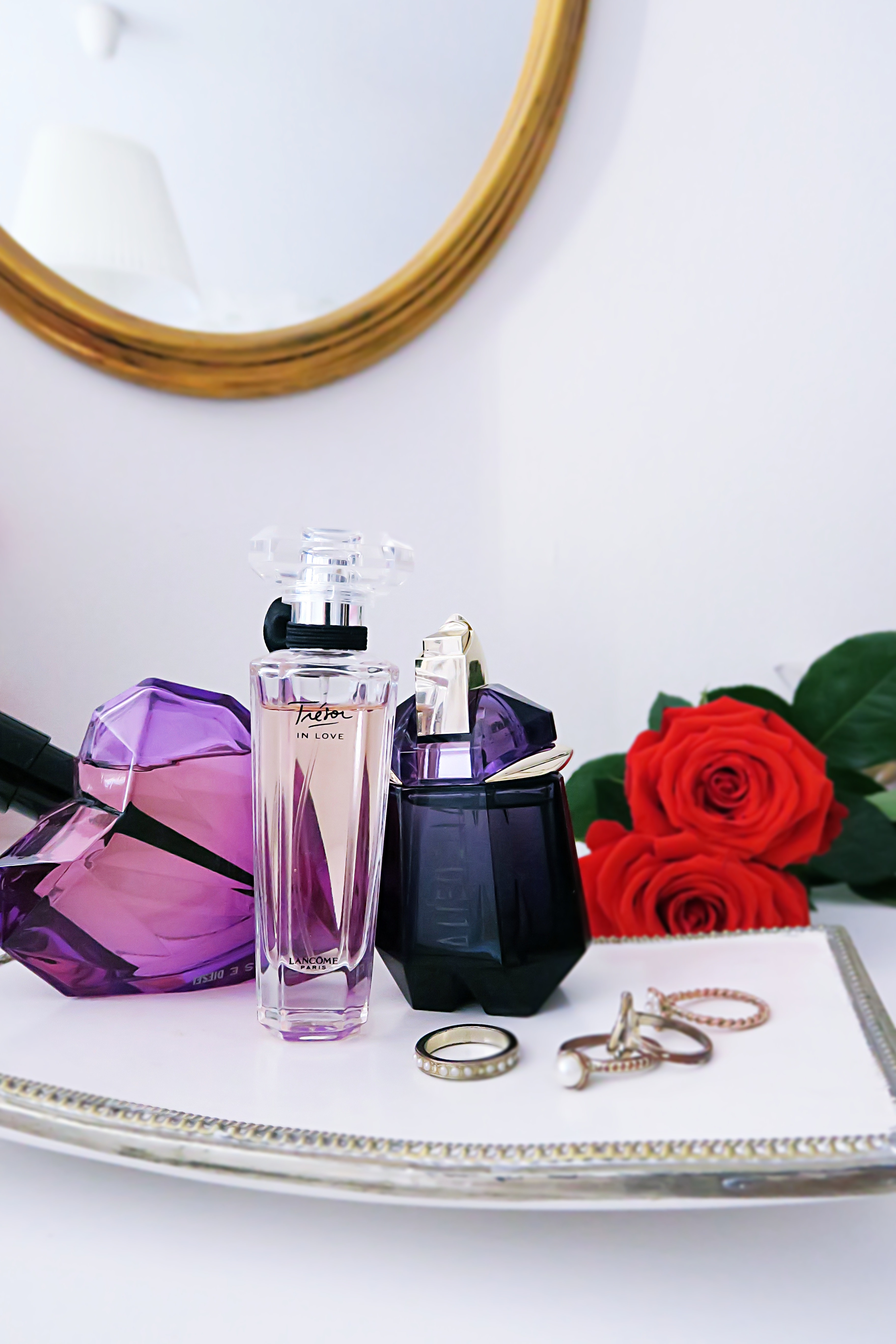 Schweizer Beauty Blogger