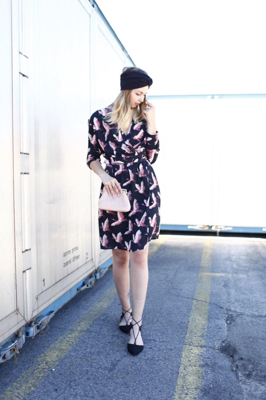 Mode Blog Schweiz