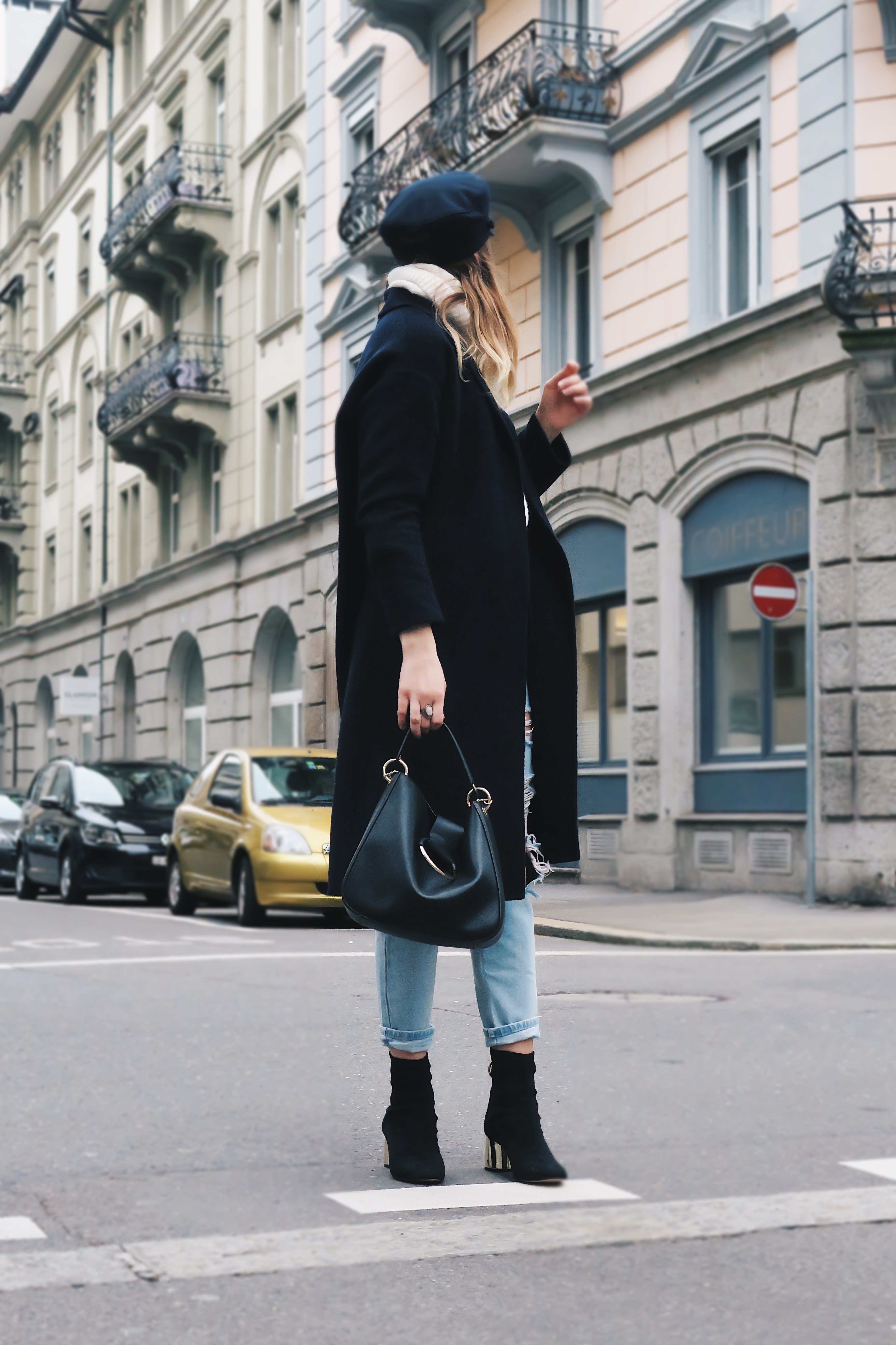 Swiss Fashion Blog