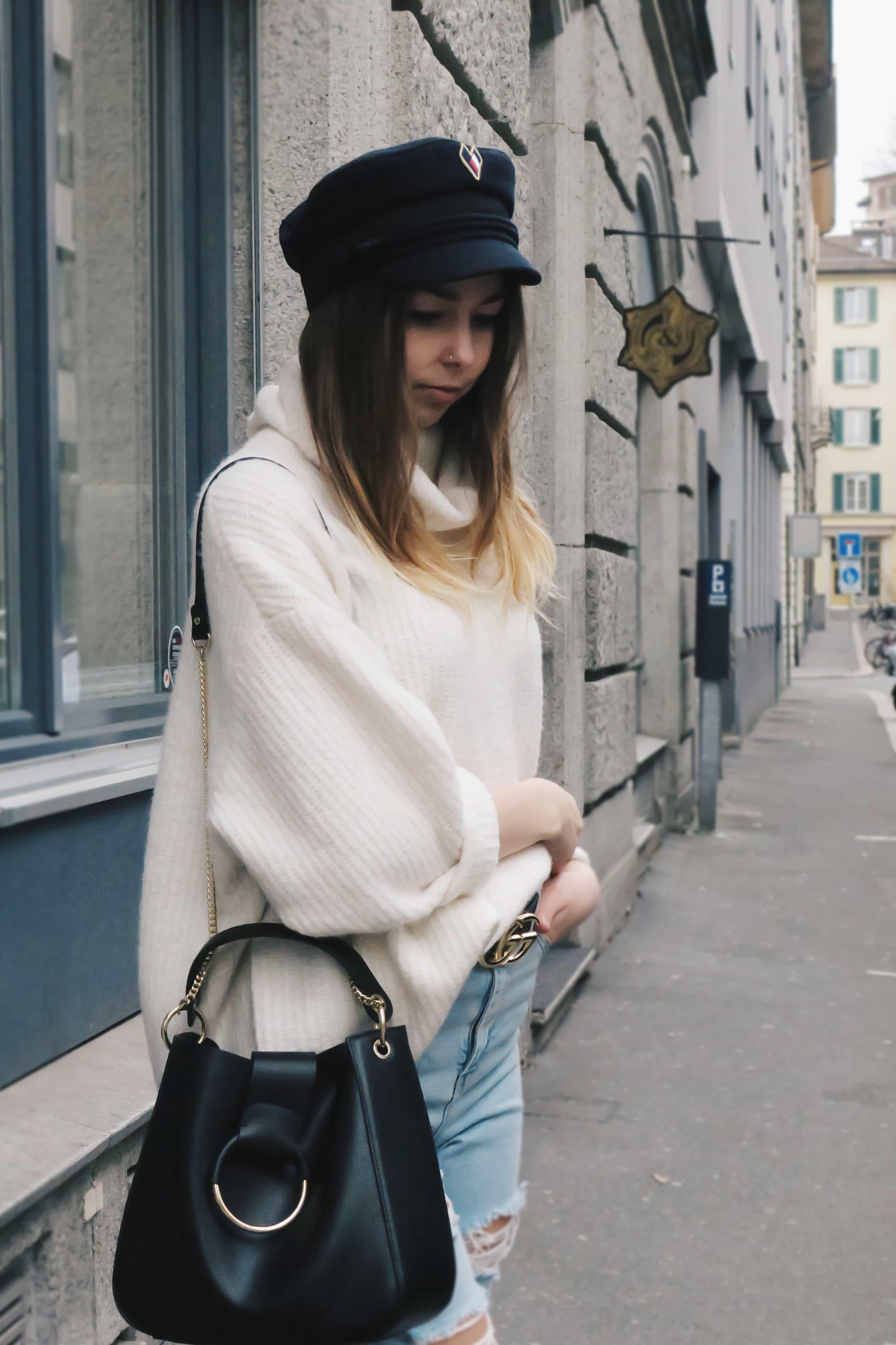 Winter Look Fashion
