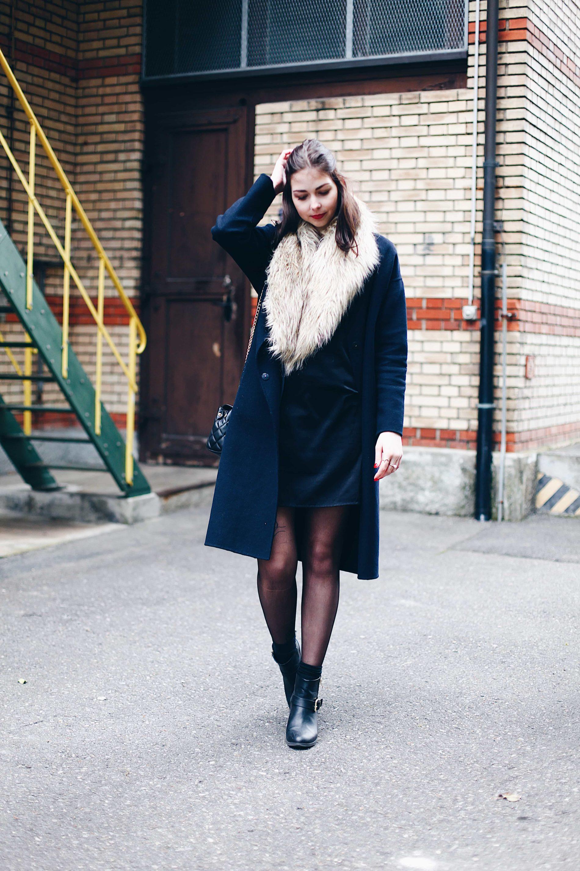 Fashionbloggerin Schweiz