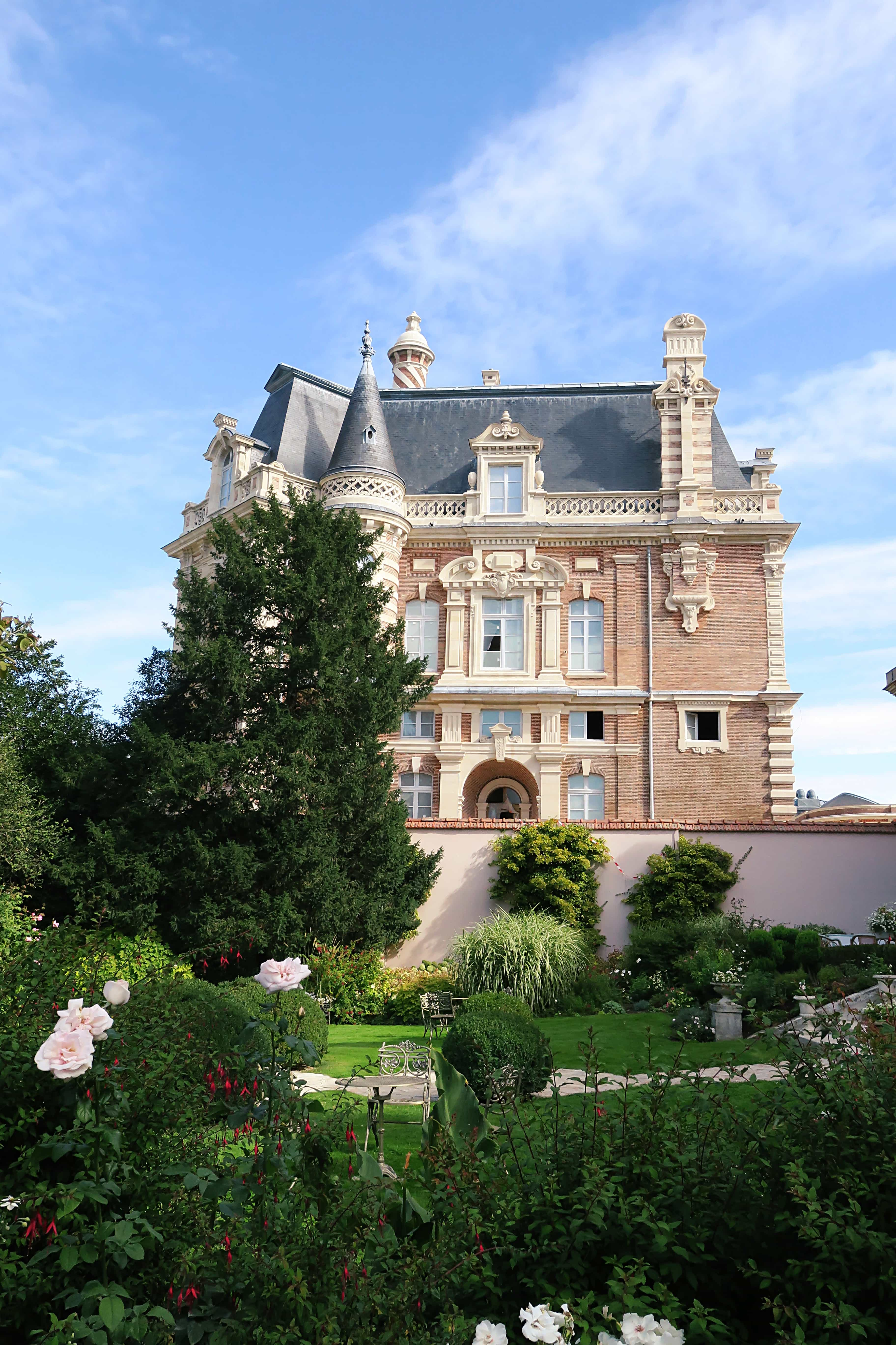 Museum Perrier Jouet