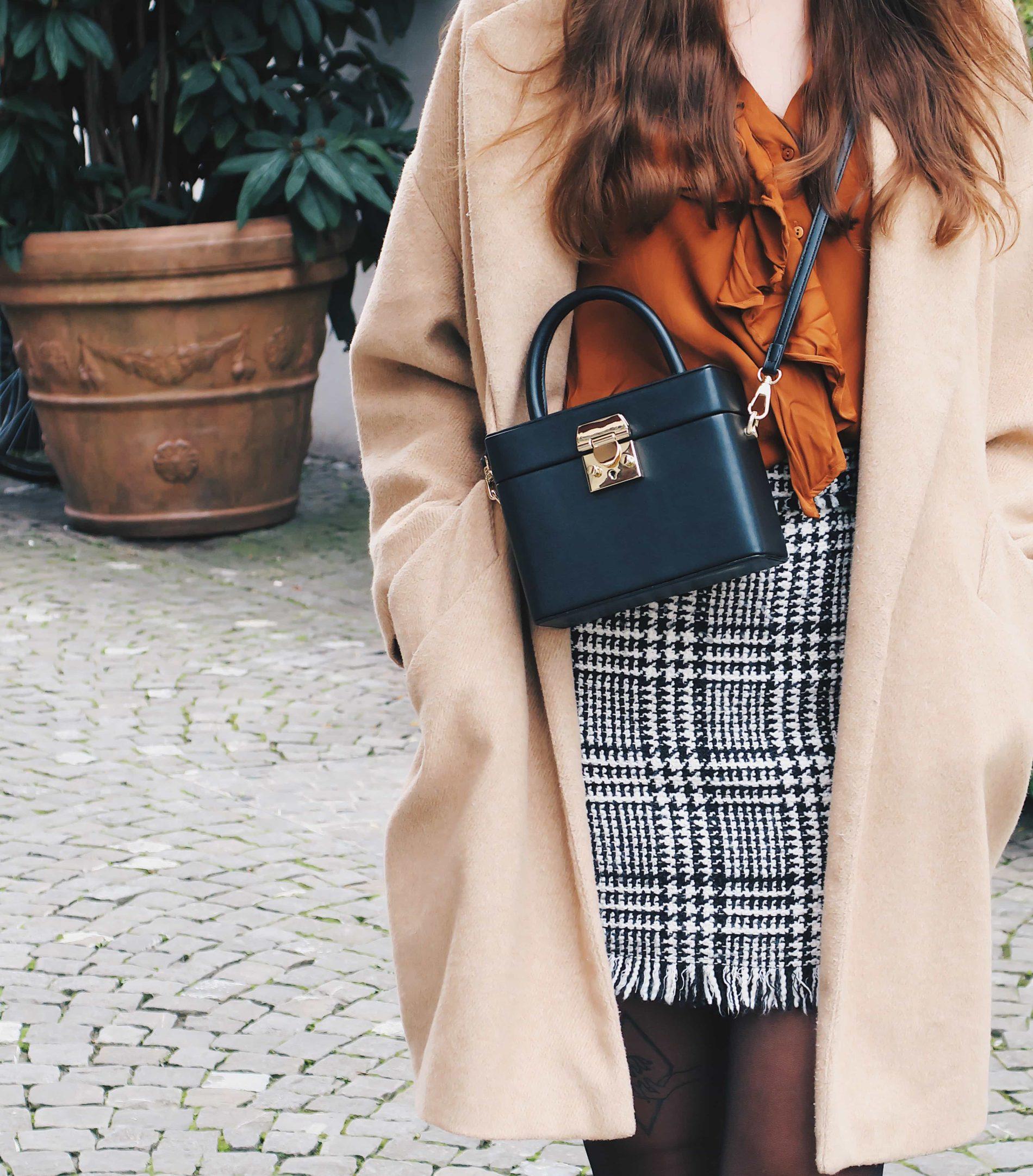 Autumn Outfit Details