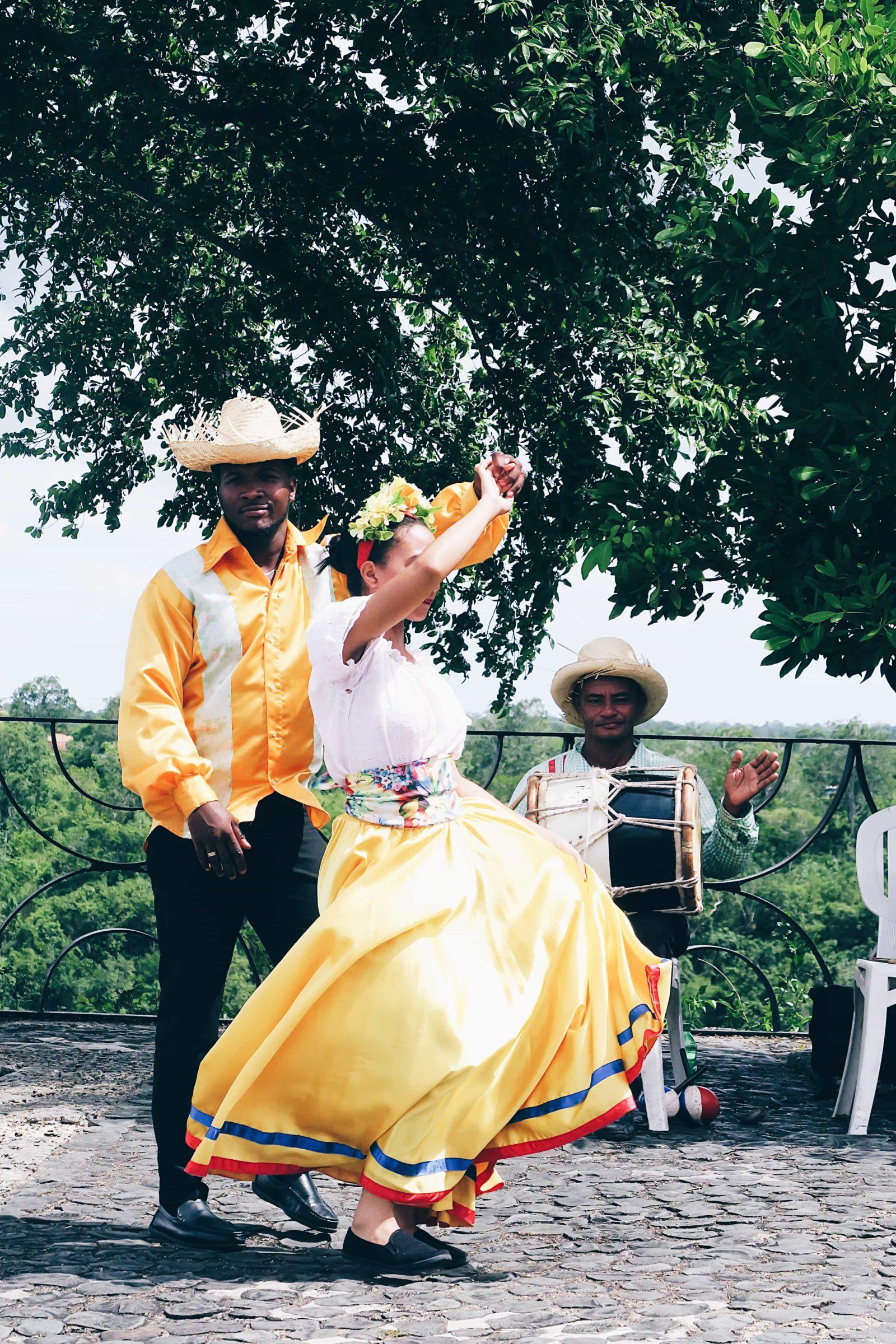 Merengue Santo Domingo