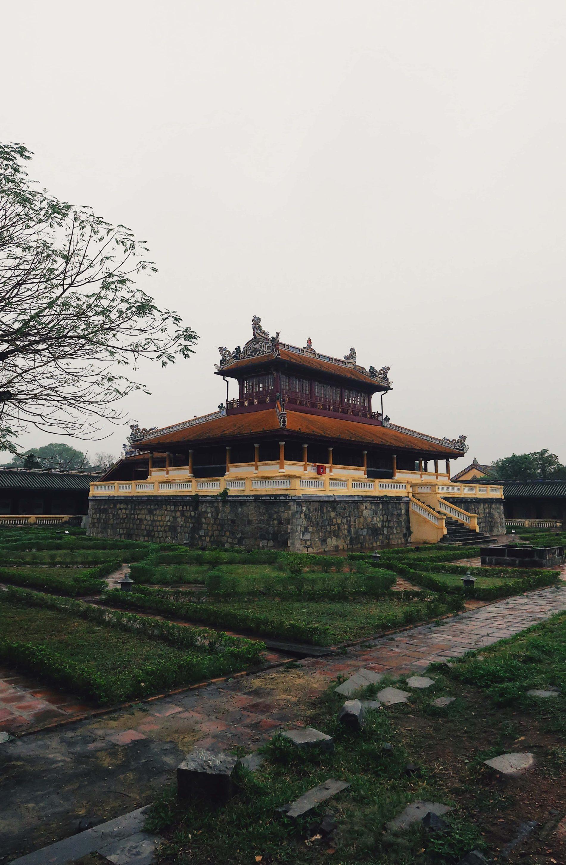 Hue Vietnam Sightseeing