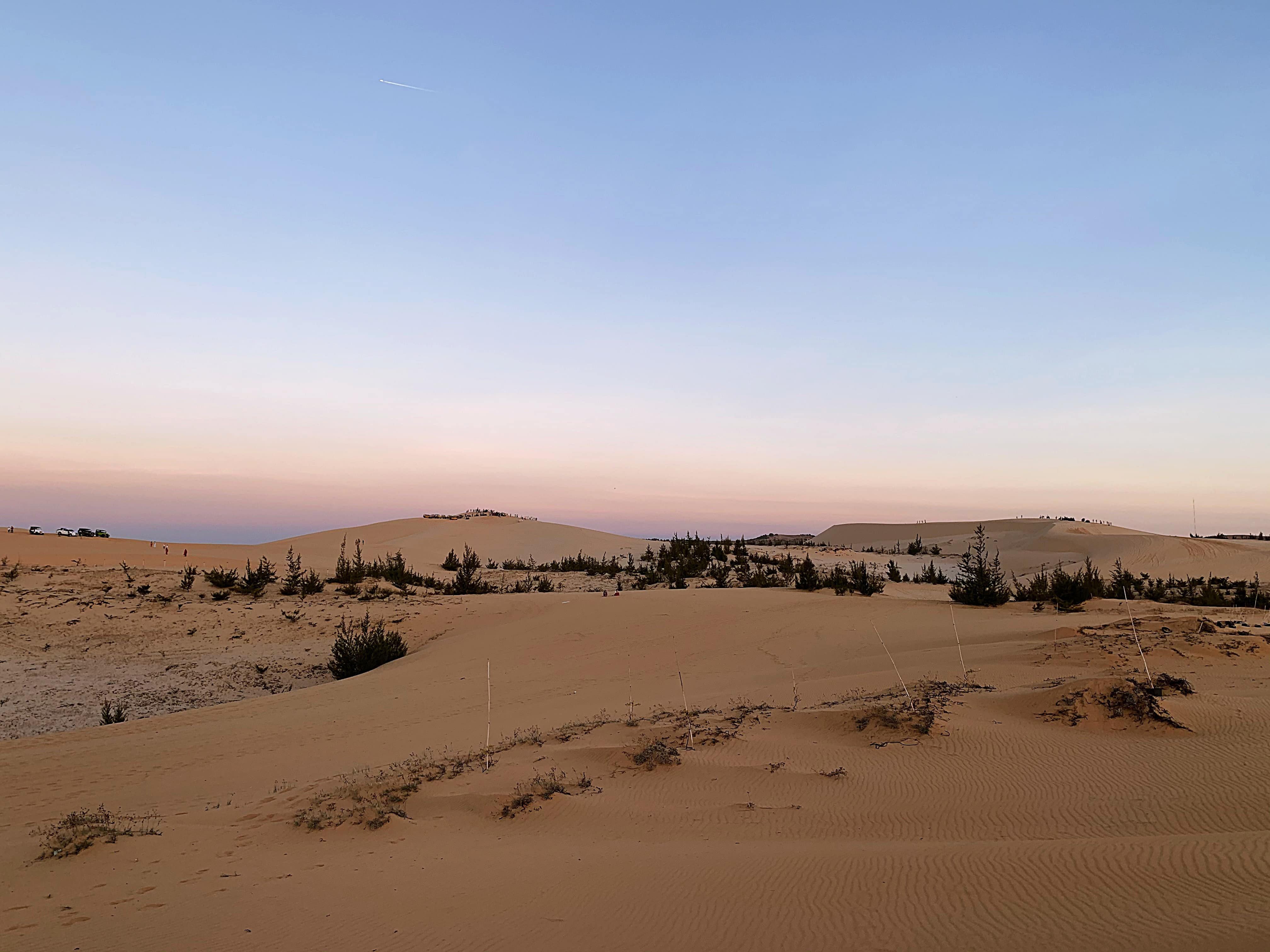 Desert Mui Né