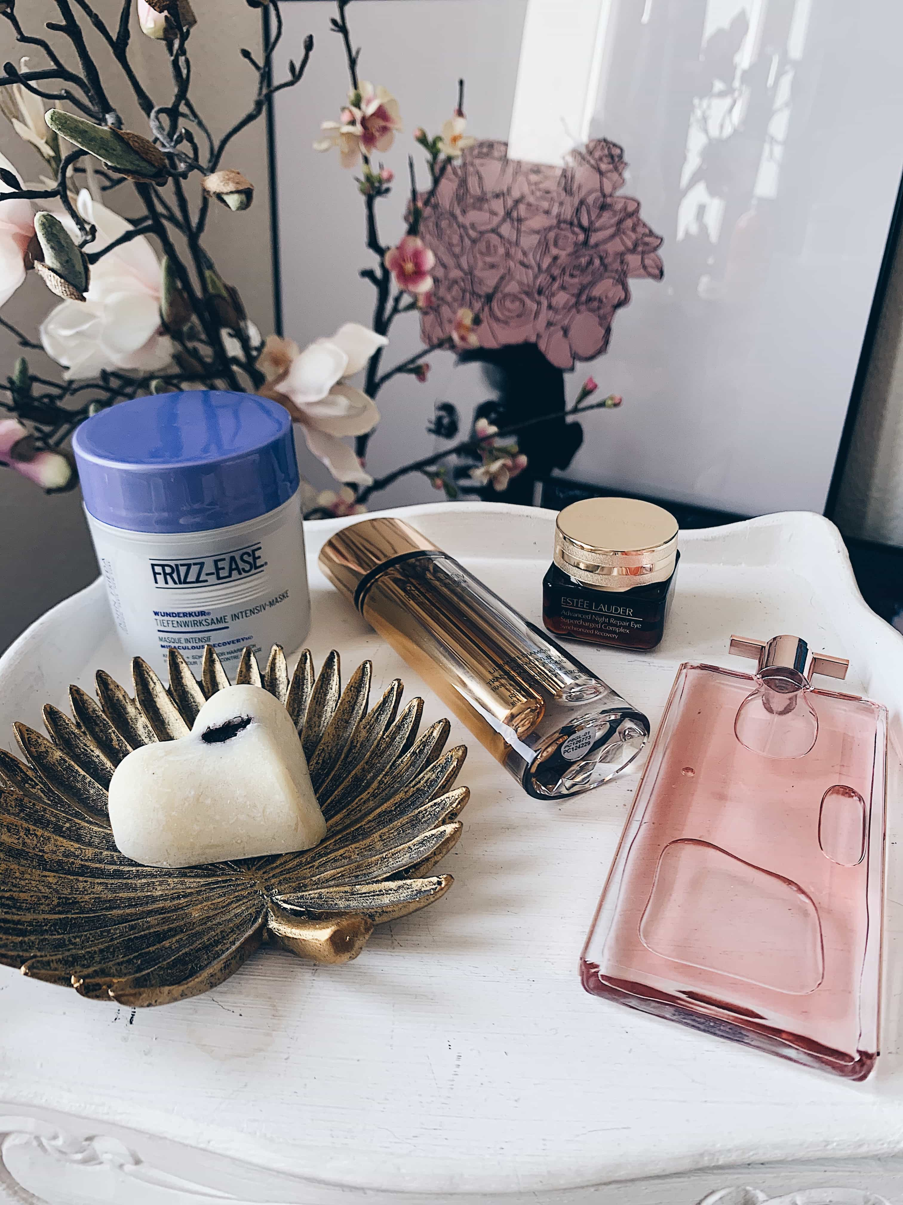 Selfcare Beauty Products